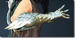 Crown Eagle - SR Amulet Drawn