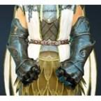 [Striker] Crown Eagle Gardbrace