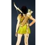 [Ranger] Marod Star Longbow