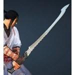 [Musa] Nouse's Shard Blade