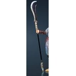 [Musa] Nouse's Shard Crescent Blade