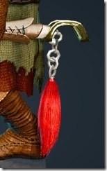 Deathrone Ornamental Knot Drawn