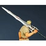 [Warrior] Doomsday Great Sword