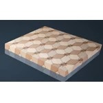 Wood Star Floor