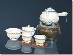 Haso Teaware Tea Set Front