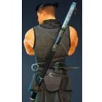 [Ninja] Warhawk Shortsword