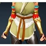 [Mystic] Rakshande Cestus