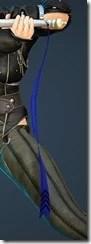 Epheria Marine Dark Knight Ornamental Knot Drawn