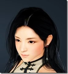 Sanguine Petal Earrings