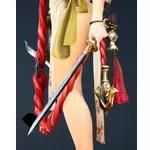 [Lahn] Lahr Arcien Noble Sword