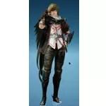 [Archer] Gierach