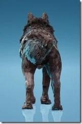 Borrum Wolf Rear