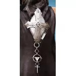 [Sorceress] Millen Fedora Talisman