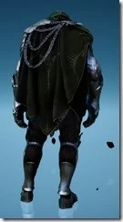 Berserker Shadow Chaser All Rear