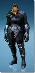 Berserker Shadow Chaser No Hood