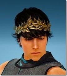 Ninja Yianaros Helmet Front