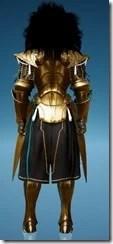 Leonidas All Rear