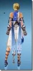 Mystic Yeoubi Durability Rear