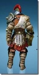 Berserker Gladiator All Rear