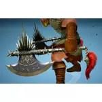 [Berserker] Gladiator Axe