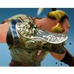 [Berserker] Gladiator Iron Buster