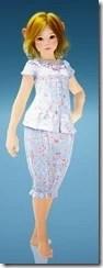 Dreamland Pajamas Front