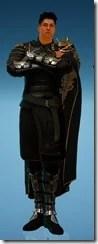 Ninja Obsidian Arrow No Helmet
