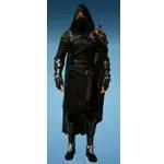 [Ninja] Obsidian Arrow