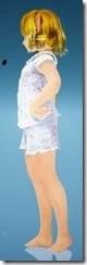 Shai Summer Dreamland Pajamas Side
