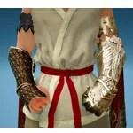 [Striker] Syahzar Gauntlet