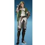 [Archer] Ignis