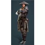[Ninja] Dark Martial