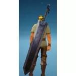 [Warrior] Gut Berserker Great Sword