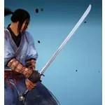 [Musa] Dark Martial Blade