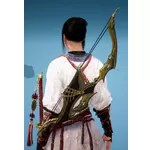 [Maehwa] Te'enah Horn Bow