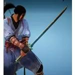 [Musa] Tundra Warden Blade
