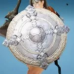[Guardian] Mueburus Shield