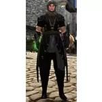 [Archer] Valencia Travel Suit