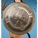[Guardian] Ynixtra Shield