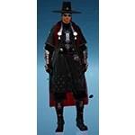 [Musa] Royal Enforcer A