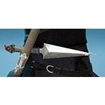 [Ninja] Nouse's Shard Kunai