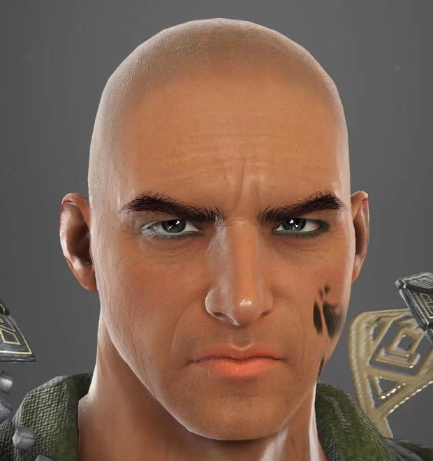 Imhotep [NA]