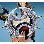 [Guardian] Leporem Shield