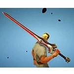 [Warrior] Kairos Great Sword