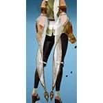 [Mystic] Makalu Vambrace