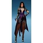 [Sorceress] Lunar Halo