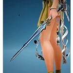 [Lahn] Checkmate Noble Sword