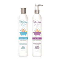 Squeaky Clean with Bathtime Kids