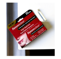 Dynamiclear: Cold Sore Treatment