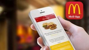 mcd-app